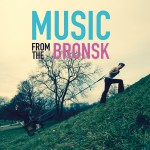 Cover:Music from the Bronsk