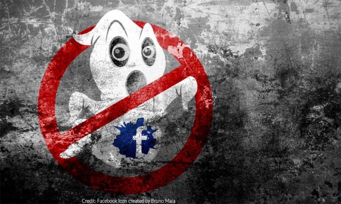 BRONSKY ELEVEN shut down Facebook